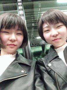 大 食い 双子